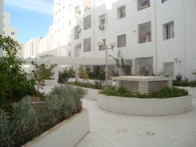 appartement location saisonniere Tunisie
